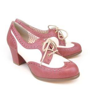 Shoes - B.A.I.T. Remmy Mauve